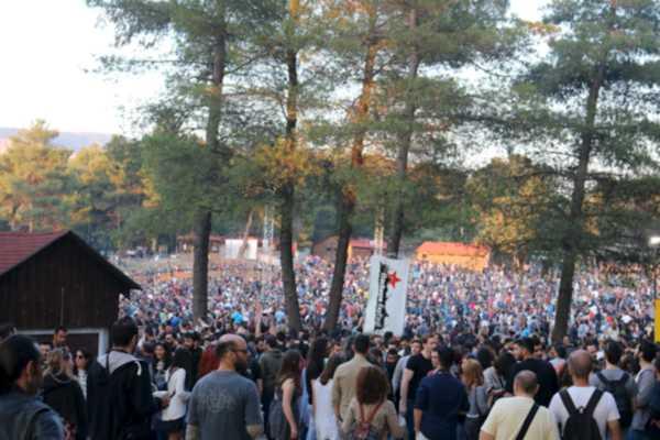 Rockwave Festival 2015