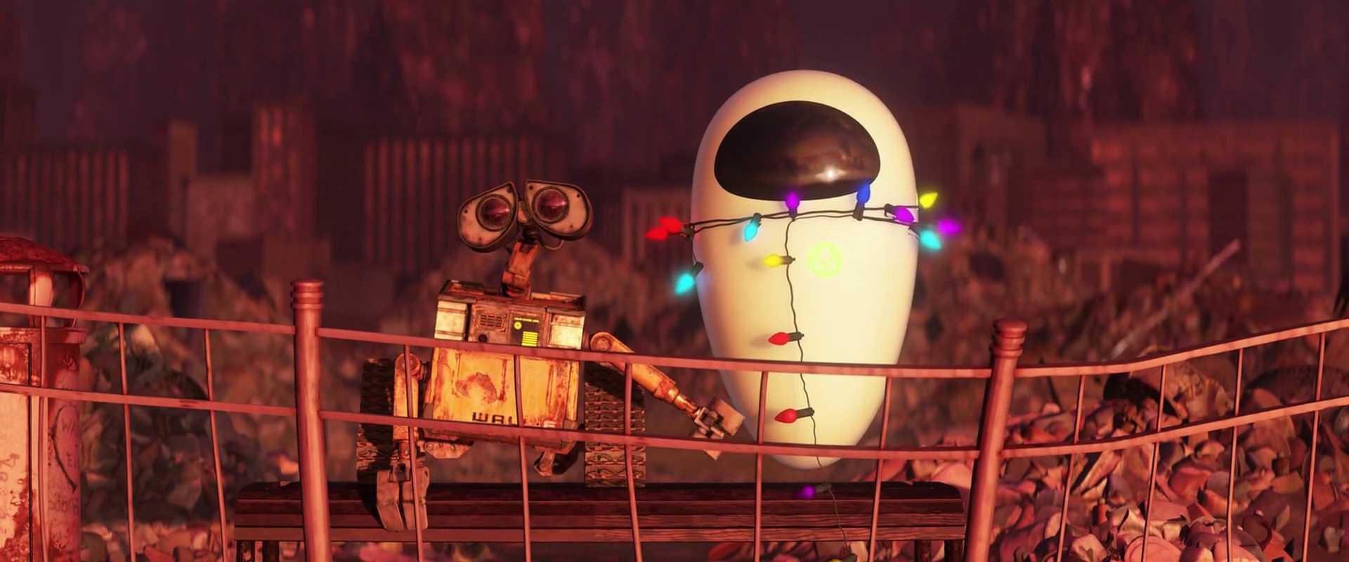 WALL-E snapshot 3