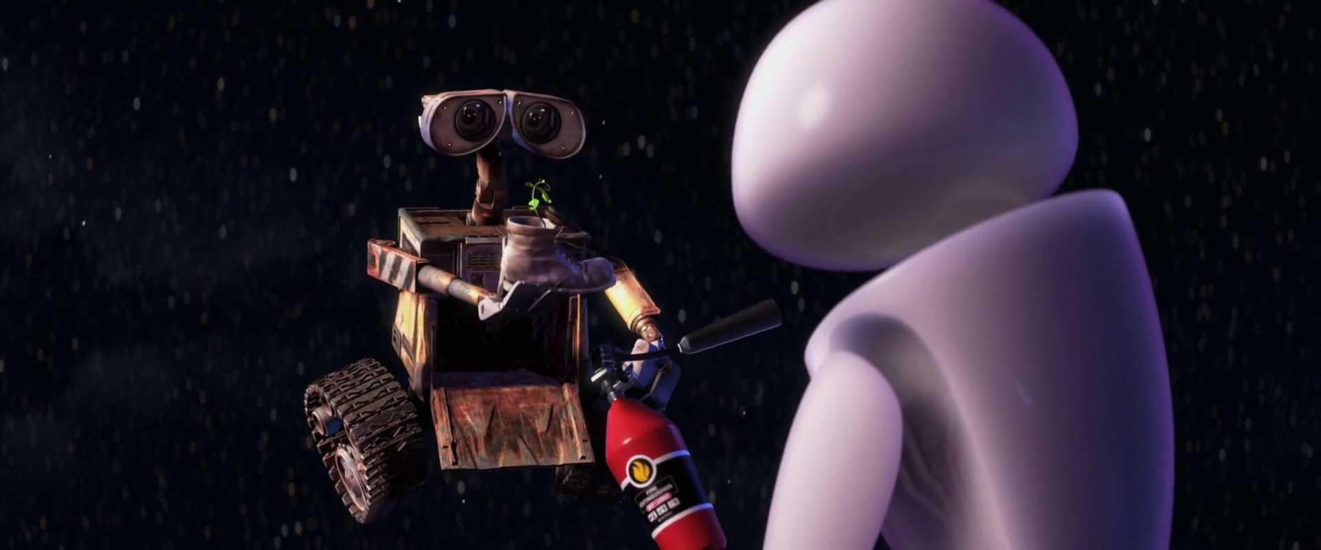 WALL-E snapshot 4