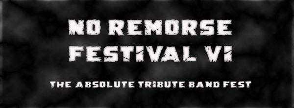 No remorse festival 2016