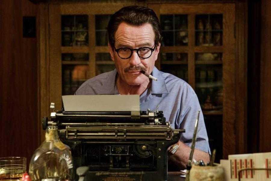 Trumbo Ο Πιο Γνωστός Άγνωστος Σεναριογράφος του Χόλιγουντ