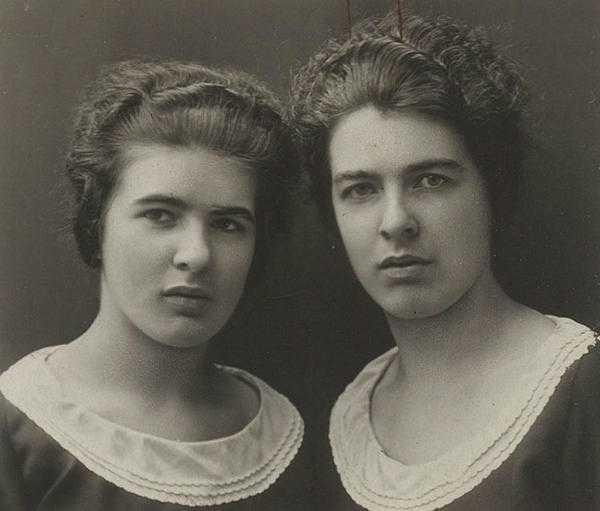 αδερφές Παπέν