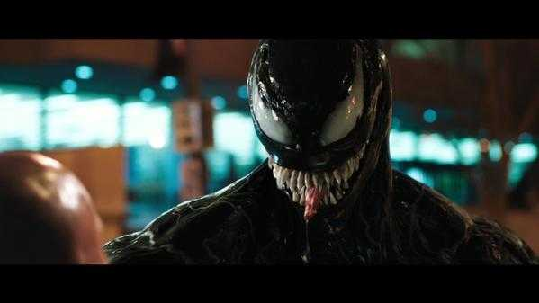 Venom Screenshot 1