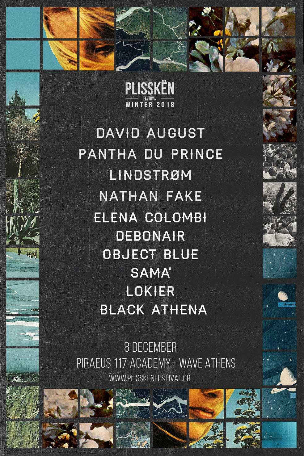 Winter Plissken Festival