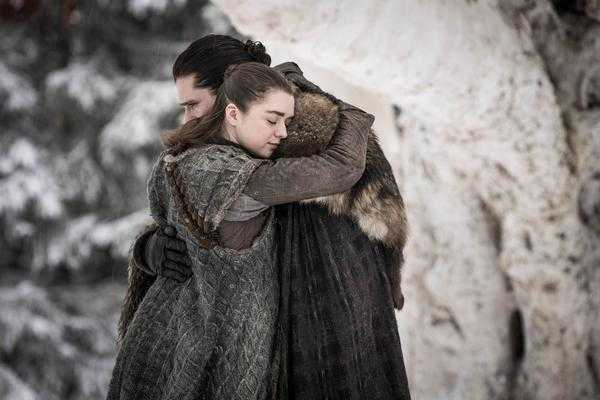 Game of Thrones - Σεζόν 8: Επεισόδιο 1 - Winterfell