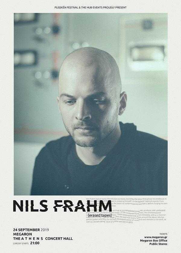 Nils Frahm