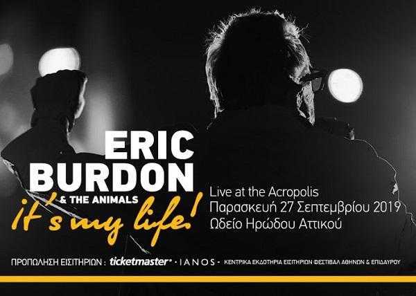 Eric Burdon