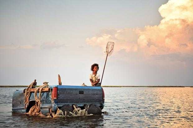 Beasts Of The Southern Wild, boat