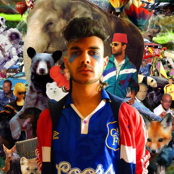 Jai Paul - Leak 04-13 (Bait Ones)