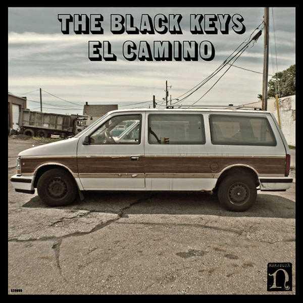 06. black keys el camino