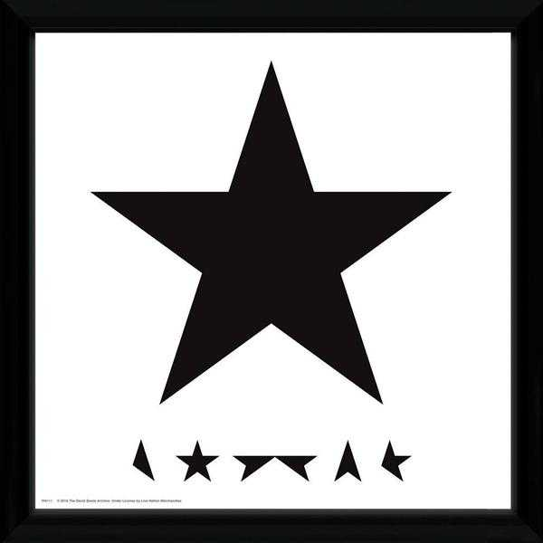 05. david bowie blackstar