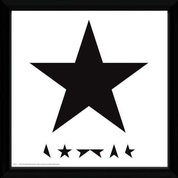 05. david bowie blackstar