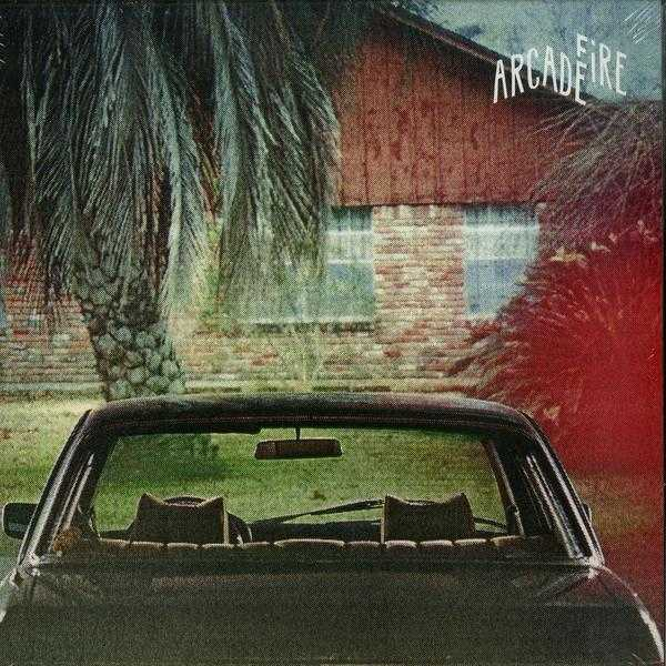 02. arcade fire the suburbs
