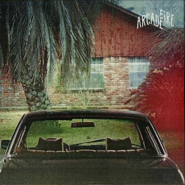 02. arcade fire the suburbs
