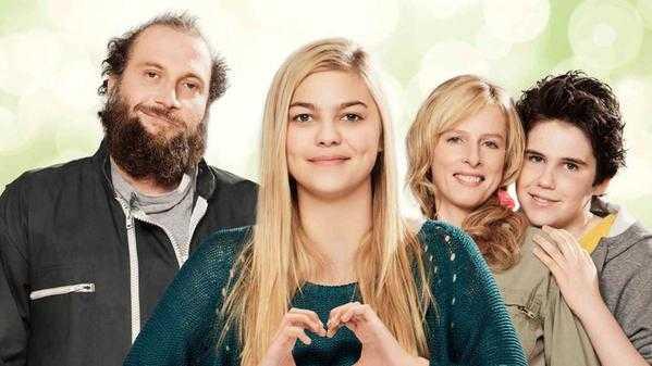 Η οικογένεια Μπελιέ
