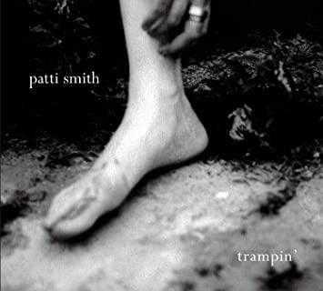 patti smith trampin