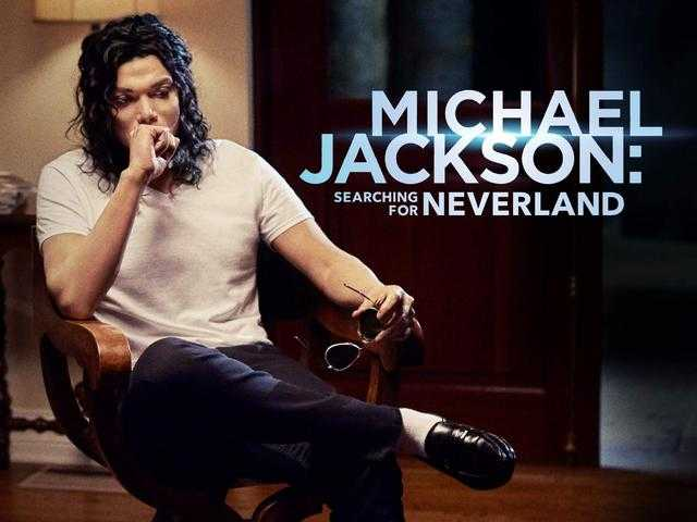 Michael Jackson Searching For Neverland (2017)